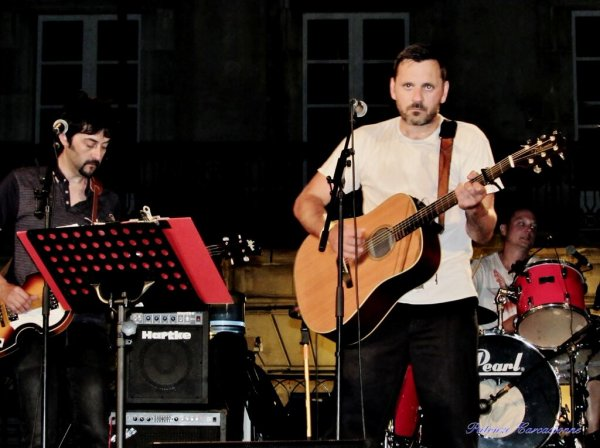 Samedi 28 NOVEMBRE A 21H00 - Concert ROCK AVEC LE GROUPE Long Horses
