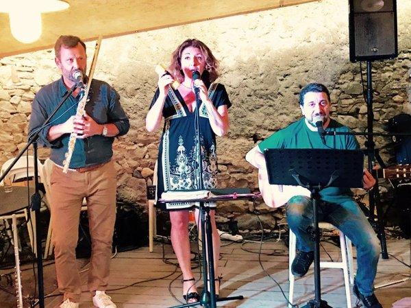 L'Association gisc Organise  Jazz O Canal   A l'occasion de Nettoyons la Nature  Tu aimes la nature et tu souhaites la protéger.