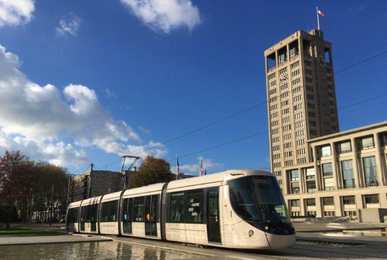 Au Havre, vous pouvez payer votre ticket de transport en commun par SMS : pratique et écologique