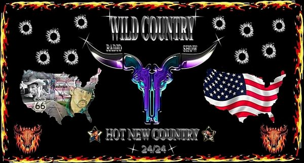 Wild Country Music Radio Show