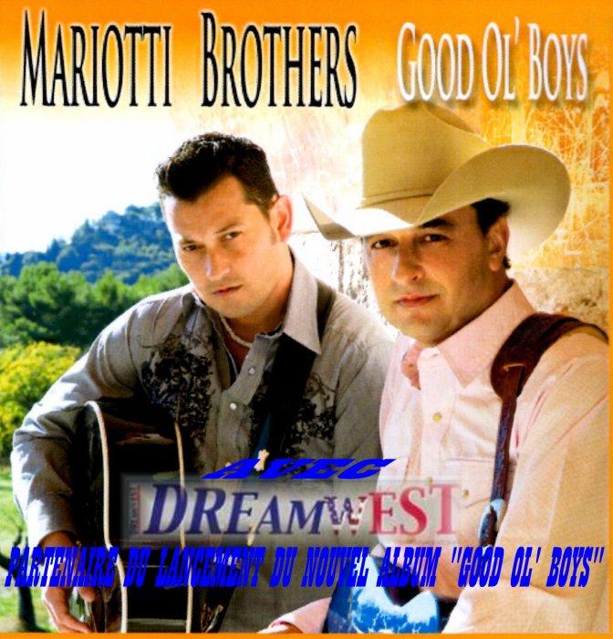 Blog 100% Mariotti-Brothers