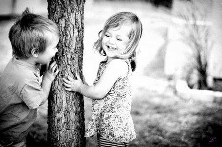on est dans la recherche permanente du bonheur, c'est pénible !