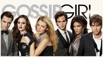 Citation Gossip Girl