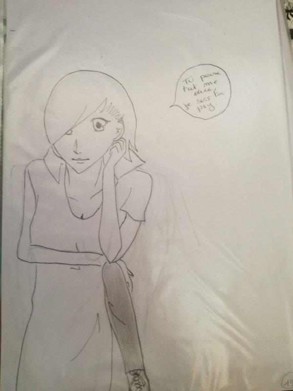 13ème page du 2ème manga