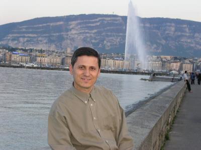 Agron Gurabardhi : Curriculum vitae