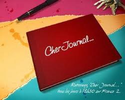le resumer de mon journal intime ; - )