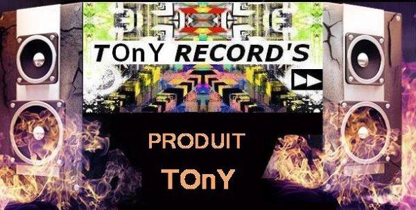 TOnY Record'S