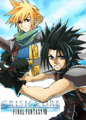 Final Fantasy VII: Film / Anime