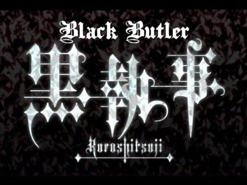 ♦Kuroshitsuji (Black Butler)♦