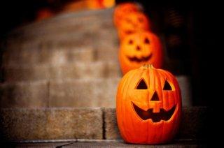 Article spécial: Halloween