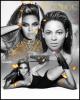 Beyoncé                  9 Votes