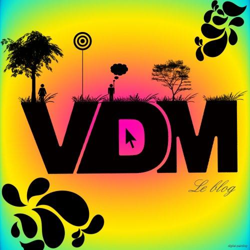 Montage de commande pour Le-Blog-VDM