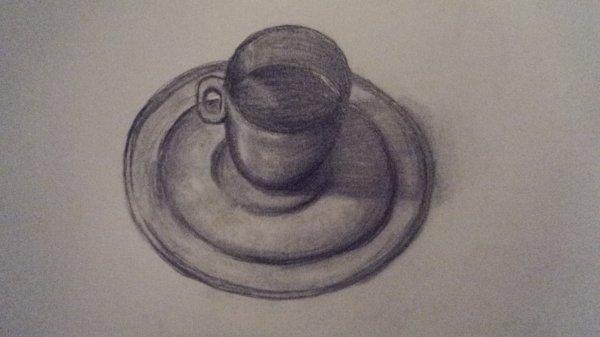 Mon café du matin