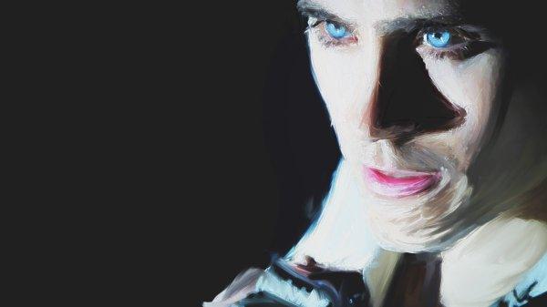Jared Leto (speed painting)