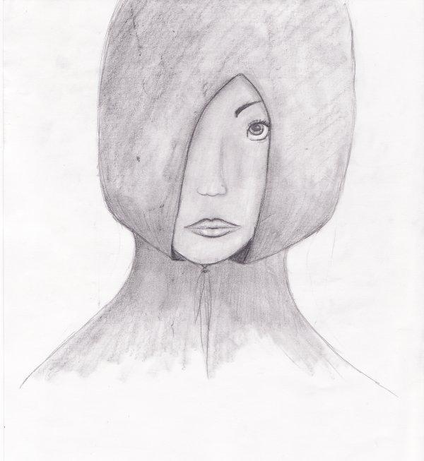 Personnage feminin
