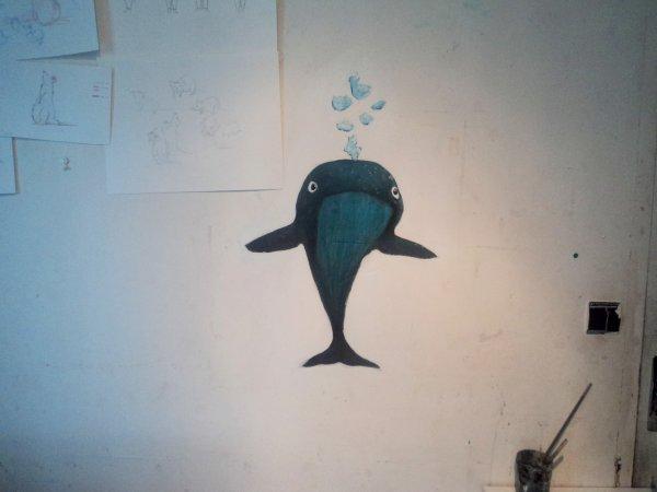 Floc la Baleine
