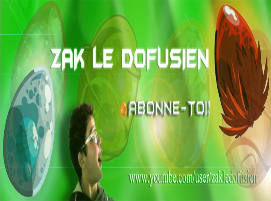 Blog de Zak Le Dofusien