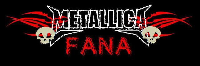 Fan de Metallica