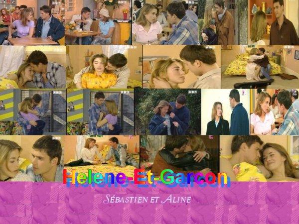 Sebastien Et Aline