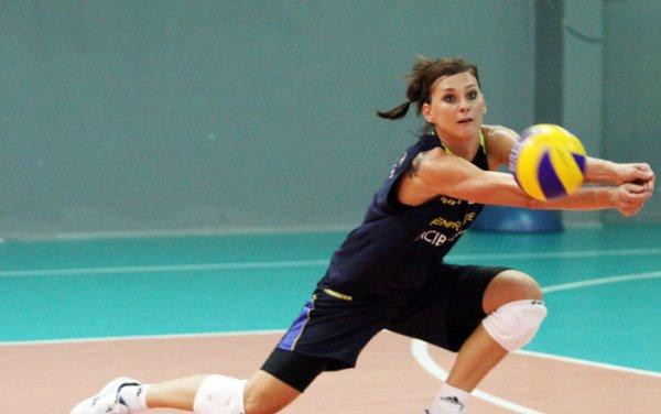 Le volley