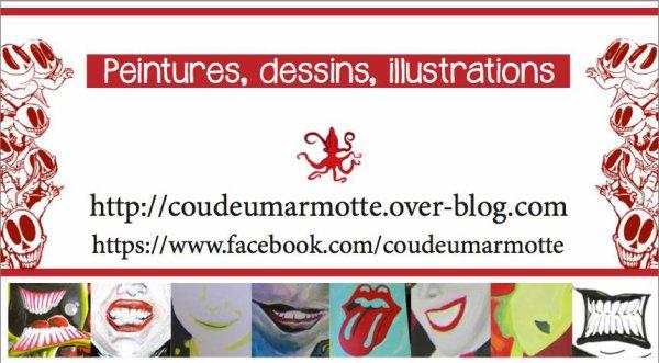 j'ai un autre blog