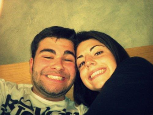 -Je t'aime comme il n'est pas permis d'aimer ! Tu peux me croire, je suis énormement folle de toi. Mon coeur n'appartient qu'à toi et à personne d'autres ♥