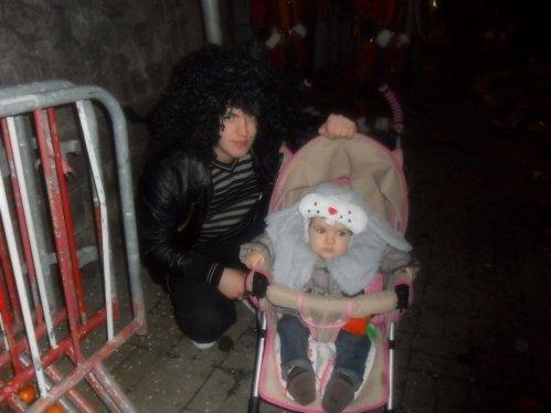 morlanwelz carnaval 2011