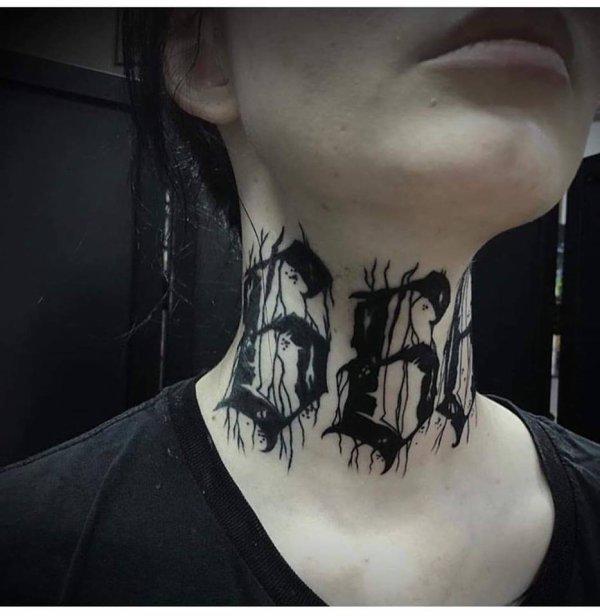 """'j'm'en fou du """"69""""...j'veux du """"666"""" avec ma meuf...'"""