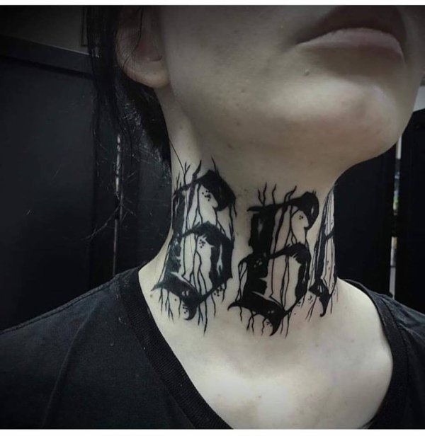 """En vrai je m'en fou du 69...j'veux du 666"""