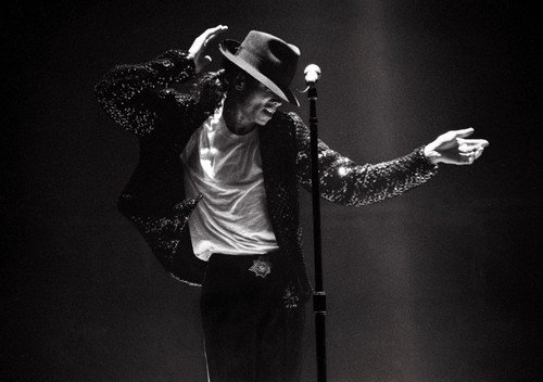 Michael Jackson, the best ♥