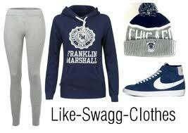 Pour l'hiver....troop swagg♡=)