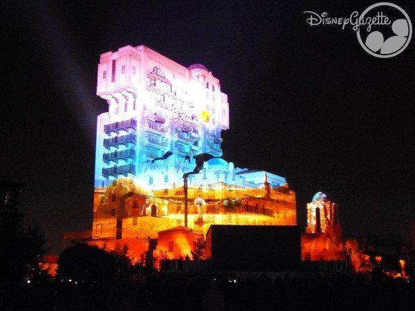La Saison de la Force atterrit aux Walt Disney Studios (partit 2)