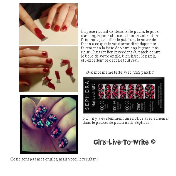 Rubrique beauté : Des ongles funky pour un été coloré !