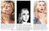 Rubrique Stars : Mes actrices préférées