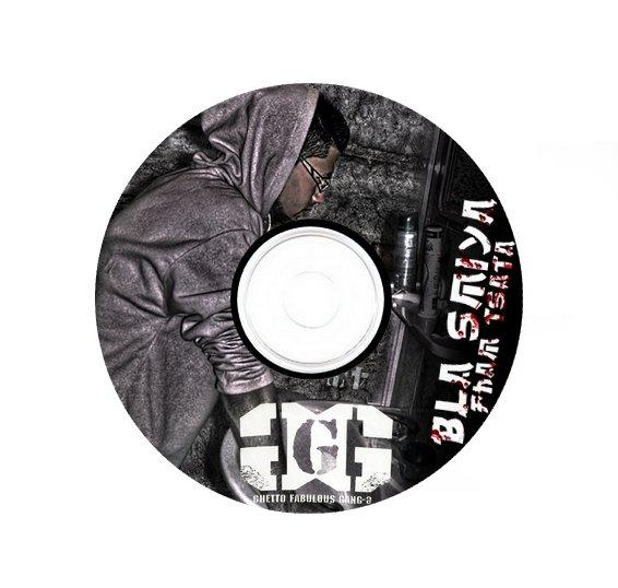 fham tsata / 9_gang-g ft under man _ matate ra7ma _maxi bla smiya _fham-tsata 2011 (2011)