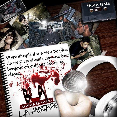 fham-tsata /  gang-g ft rapologue_ kone rajal_ maxi bla smiya-fham tsata-2011 (2011)
