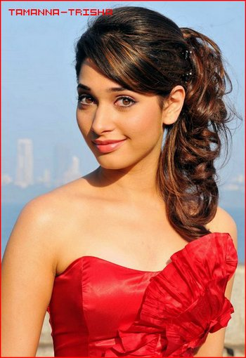 » Tamanna wants Vikram . ♥