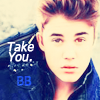 Illustration de 'Take You ~ Justin Bieber'