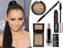 Make up de Kat Graham