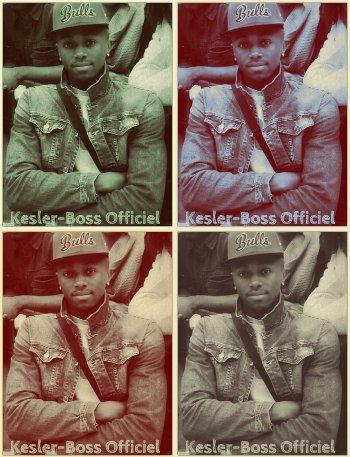 On a Qu'une Vie / Kesler Boss - wami na wawé (2012)