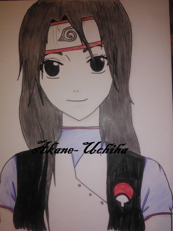 Akane Uchiha