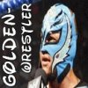 Golden-Wrestler