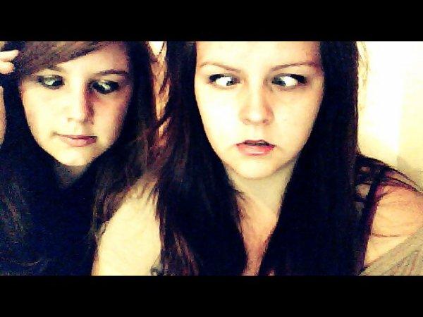 #--Hamelya & Justine--#