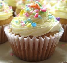 Huuum c'est trop bon les cupcakes ;p <3