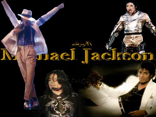 ♥¯)__Le roi de la pop Michael Jackson est décédé __♥¯)