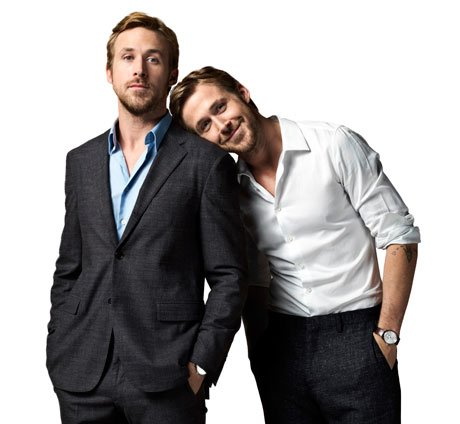 """J'étais mal, fatigué, et un jour, je suis allé chez le médecin qui a écrit sur ma prescription : """"Faites une comédie"""".                Ryan Gosling."""