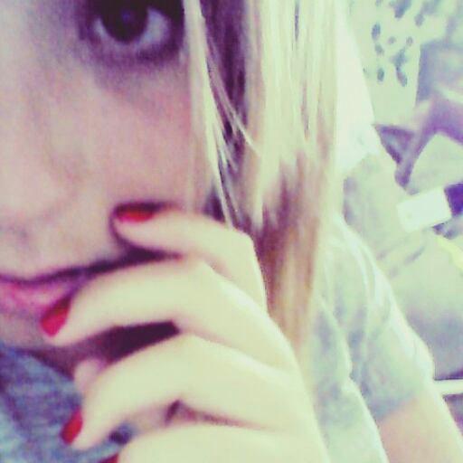 Blonde et alors? ️❤️