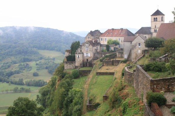 Petite escapade dans le haut Doubs et le Jura