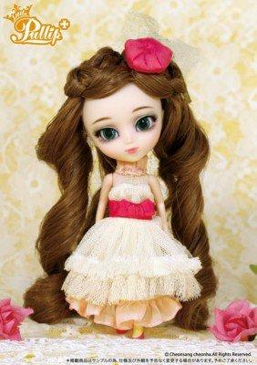 ma prochaine doll