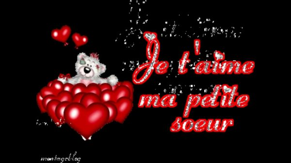 Love soeurette